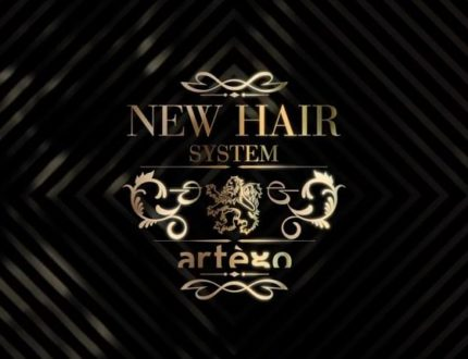 New Hair System artego